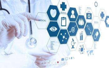 Aplicações do Qlik em diferentes áreas de um Hospital