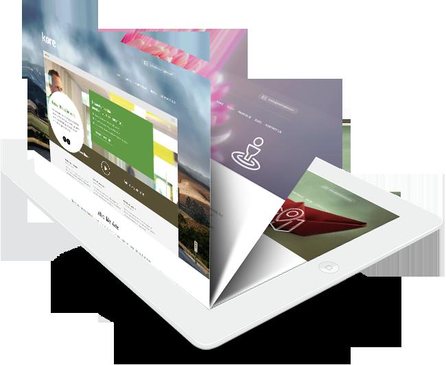 iPad-showcase